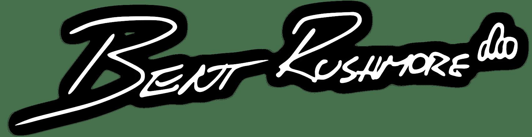Bent Rushmore